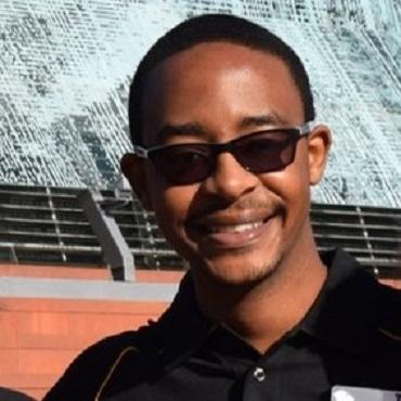 Gerald Chikwanda