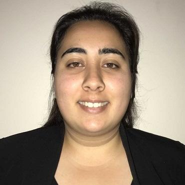 Zohra Mostimandi