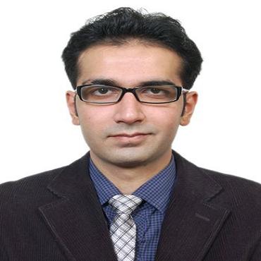 Piyush Lalwani
