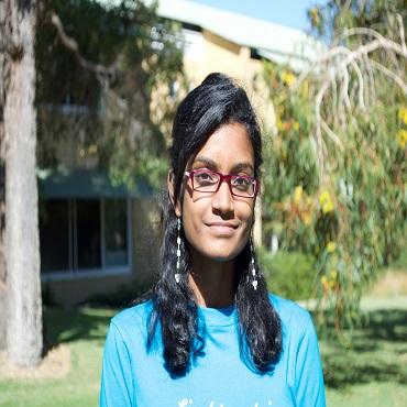 Sanjana Patro