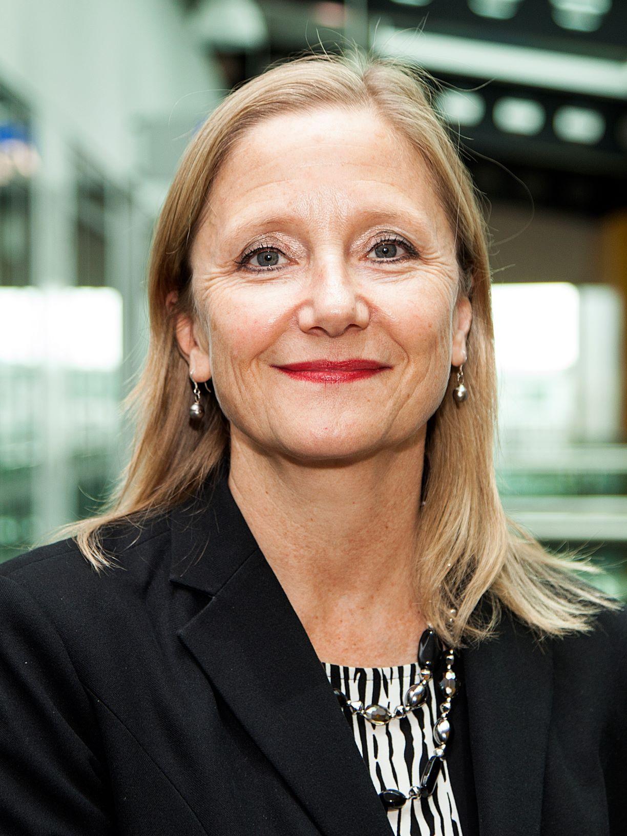 Judy Lundy