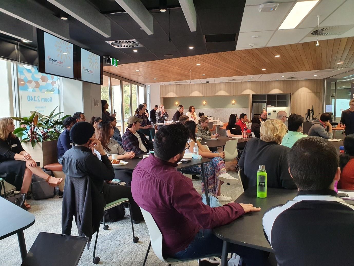 Developing your Social Entrepreneurship Mindset - Panel Discussion-2