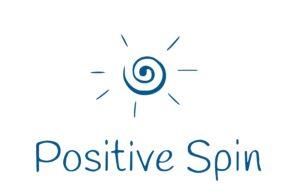 Positive Spin logo